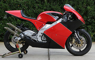 Aprilia : RS 250 1999 aprilia rs 250 rs 250 two stroke by bexton craft motorcycles