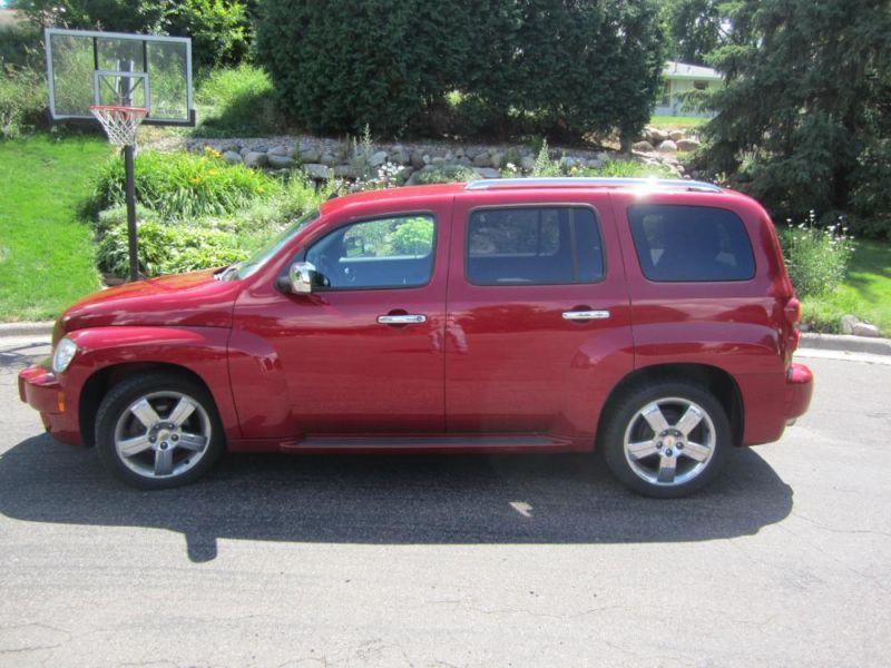 2010 Chevy Hhr Lt Cars For Sale