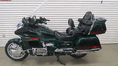 Honda : Gold Wing HONDA GOLDWING,GL1500 GOLDWING,HONDA ASPENCADE,HONDA TOURING BIKE,GOLDWING,