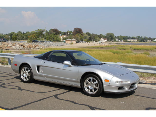 Acura : NSX 2dr Coupe Sp 1991 acura nsx only 6500 miles showroom condition the best on the market