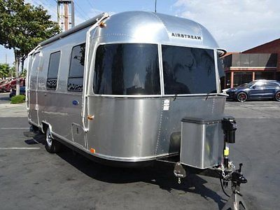 2015 Airstream Bambi 22FB Sport Salvage Rebuilder SAVE$$ 2015 Model!! Must See!!