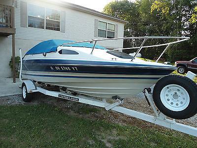 Bayliner Capri 3 0 Boats For Sale