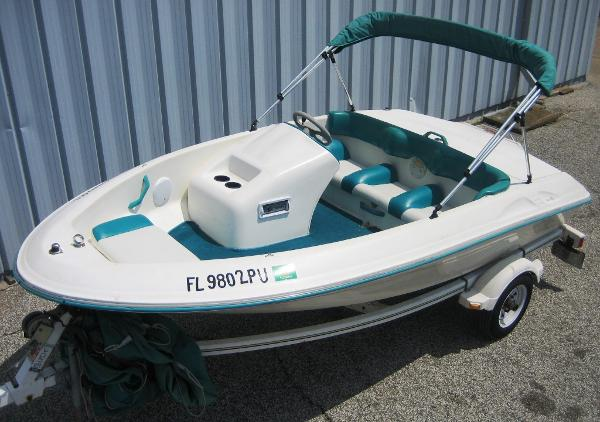 Sea Rayder F14 Service Manual