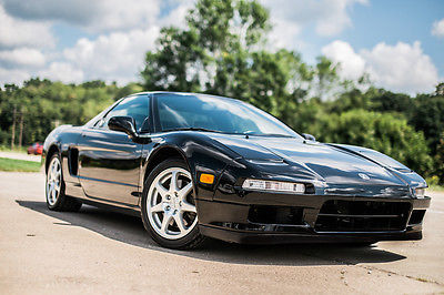 Acura : NSX ALL ORIGINAL 1997 NSX-T TARGA 6SPD 28K MILES STOCK 1997 acura nsx 6 spd low 28 k original miles targa lotus s 2000 ferrari collector