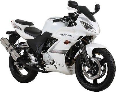 Kawasaki : Ninja 250 cc super ninja motorcycle