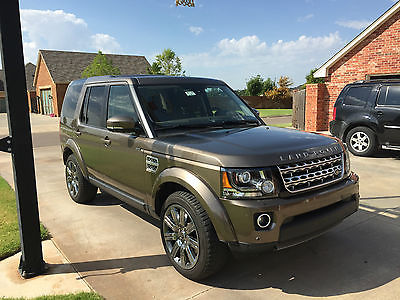 land rover cars for sale in oklahoma. Black Bedroom Furniture Sets. Home Design Ideas