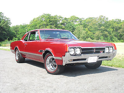 Oldsmobile 442 l 69 tri carb 4 speed cars for sale