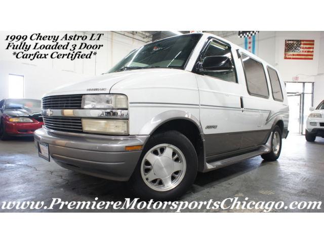 Chevrolet : Astro 111.2
