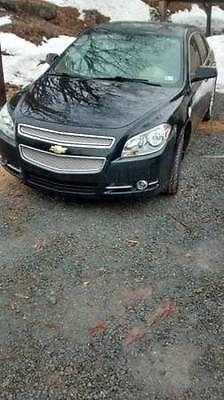 Chevrolet : Malibu LTZ 2009 chevy malibu ltz