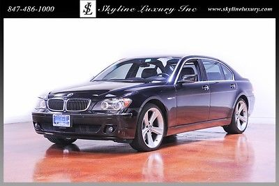 bmw 760 li cars for sale. Black Bedroom Furniture Sets. Home Design Ideas
