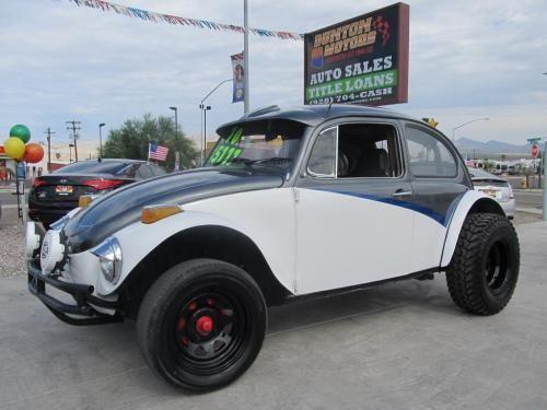 1970 vw cars for sale for Dunton motors auto sales bullhead city az