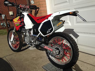 Cr500 Supermoto Motorcycles For Sale