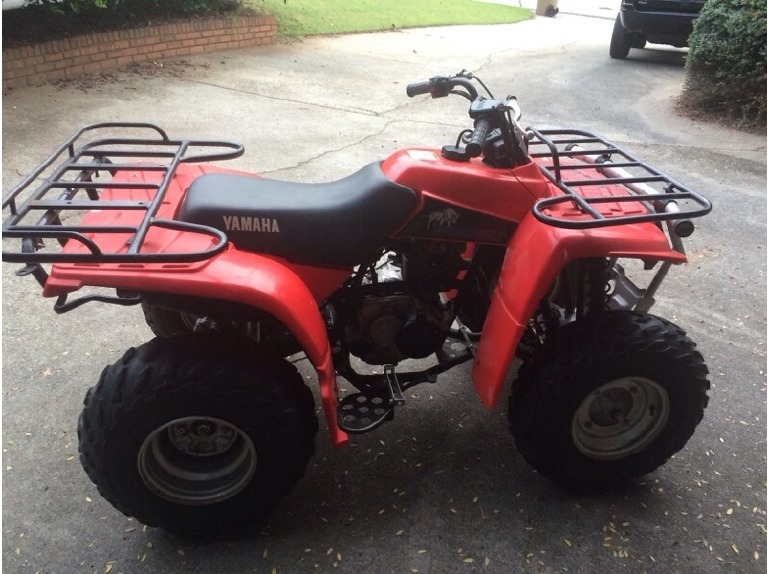 yamaha timberwolf atv motorcycles for sale