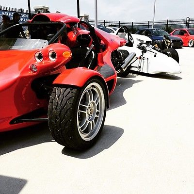 Other Makes : Campagna Trex 2013 campagna t rex 14 r low miles