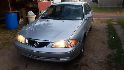 Mazda : 626 ES Sedan 4-Door 2000 mazda 626 es sedan 4 door 2.0 l