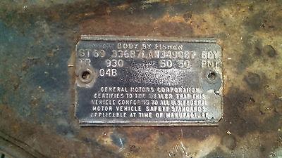 Oldsmobile : 442 1969 hurst oldsmobile