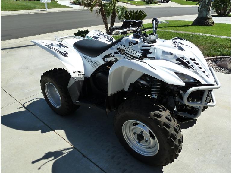 Gytr Exhaust  Yamaha Wolverine