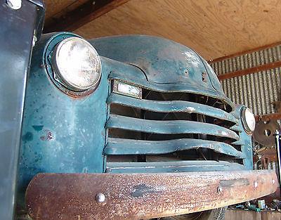 Chevrolet : Suburban Carryall Suburban 3116 1952 chevrolet suburban clam shell doors model 3116 carryall from st louis
