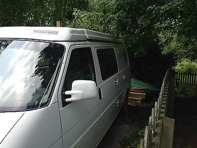 Volkswagen : EuroVan Camper 1999 volkswagen eurovan camper