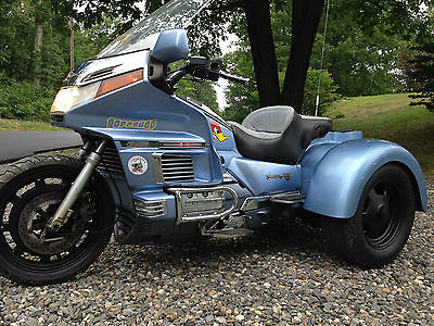 Goldwing Rat Motorcycles for sale