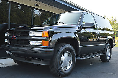in door sell tahoe us original chevrolet only chevy sale used for miles