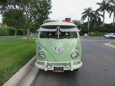 Volkswagen : Bus/Vanagon bus/vanagon 1960 volkswagen bus from brazil