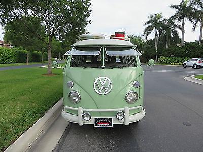 Volkswagen : Bus/Vanagon bus/vanagon 1960 volkswagen bus from brazil