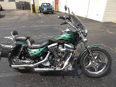Fxr 3 Motorcycles for sale