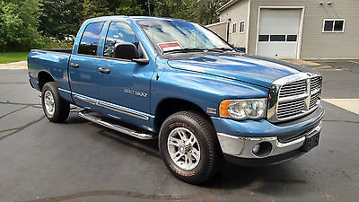 2004 dodge ram 1500 laramie cars for sale. Black Bedroom Furniture Sets. Home Design Ideas