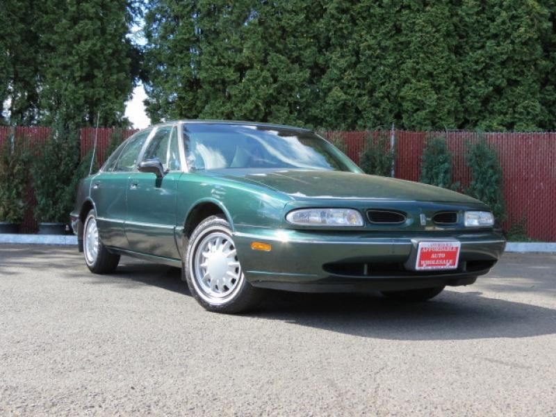 1996 Oldsmobile 88 Cars For Sale