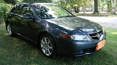 acura tsx manual for sale