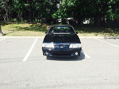93 Mustang Gt Cars for sale