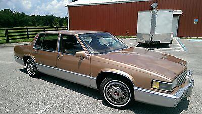 1990 cadillac sedan deville cars for sale rh smartmotorguide com 1982 Cadillac Fleetwood Brougham 1996 Cadillac Sedan Deville