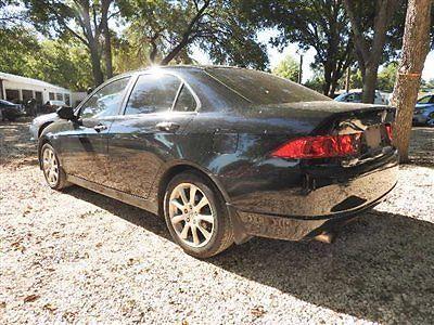 Acura : TSX 4dr Sedan Manual 4 dr sedan manual manual gasoline 2.4 l 4 cyl base