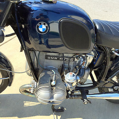 Bmw R75 5 Motorcycles for sale