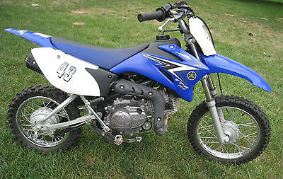 Yamaha ttr motorcycles for sale for Yamaha ttr50 price