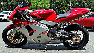 2008 mv agusta f4 r 312 motorcycles for sale