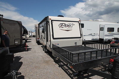 New Rockwood Roo 21SSL Trailer Shipping Included Warranty Money Back Guarantee