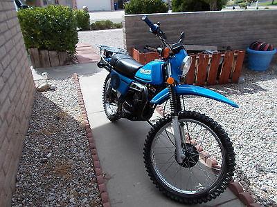185 Suzuki Enduro Motorcycles for sale