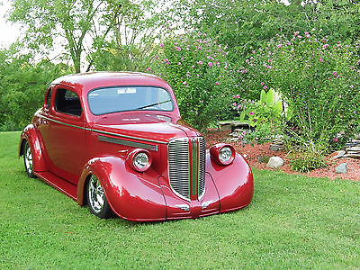 Dodge : Other 1938 dodge coupe street rod hot rod