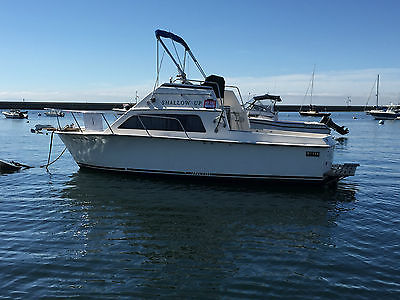 Pacemaker 26 Boats For Sale