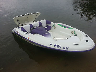 Jet Boat Seadoo Needs Seats Boats for sale