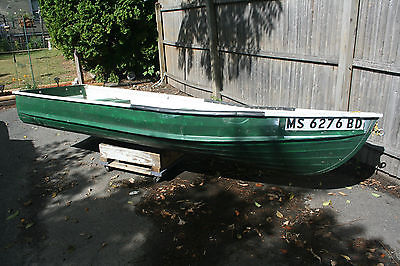 1 unknown boats for sale for 12 foot fishing boat