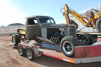 Other Makes 1939 diamond t roadster rat rod ready