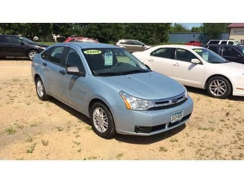 Ford Focus Minnesota Cars For Sale