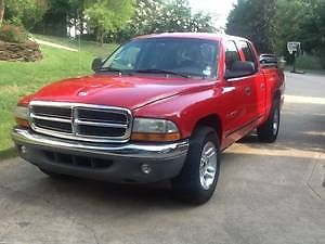 Dodge : Dakota Dakota Quad cab Dodge Dakota Quad cab in good condition