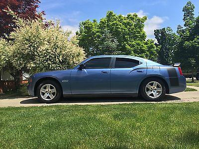 Dodge : Charger SE Sedan 4-Door 2007 dodge charger se sedan 4 door 2.7 l