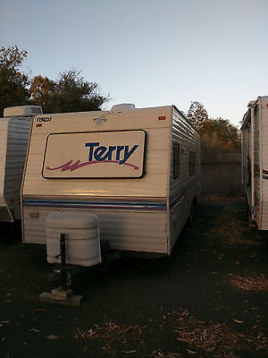 1994 Terry Travel Trailer RVs for sale
