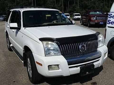 mercury mountaineer alabama cars for sale. Black Bedroom Furniture Sets. Home Design Ideas