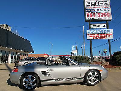 Porsche : Boxster Roadster Convertible 2-Door 2000 porsche boxster roadster convertible 2 door 2.7 l